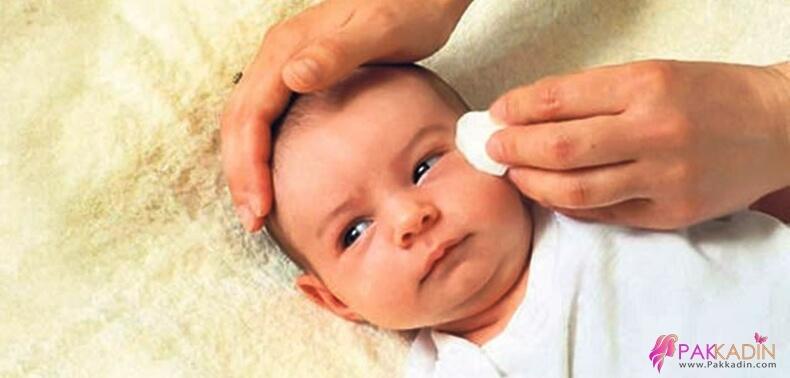 Bebek Bakımı İçin İhtiyaç Listesi