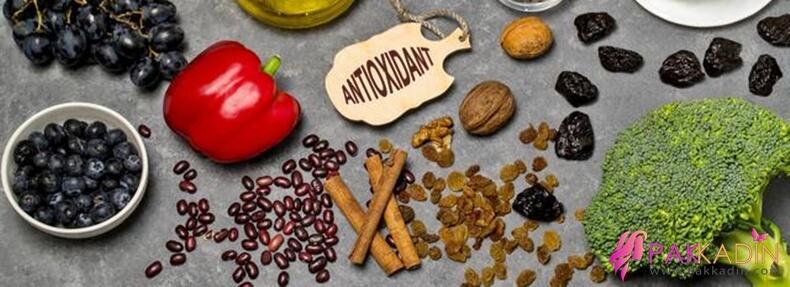E Vitamini Kirpik Uzatma