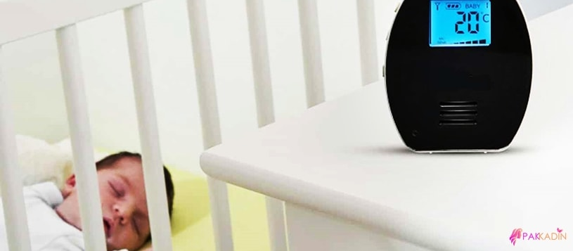 Bebek İçin Oda Isısı