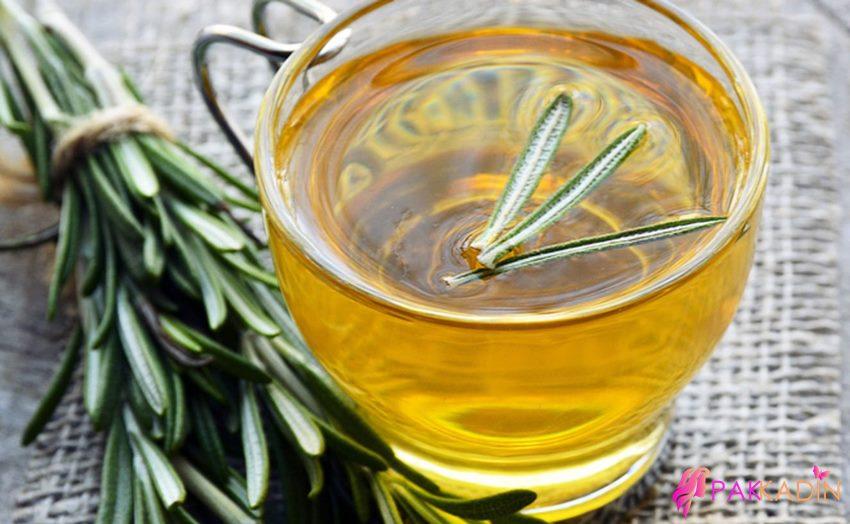 Adet Söktürücü Biberiye Çayı