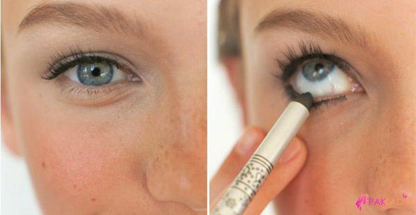 Dumanlı Göz Makyajı Kalemi