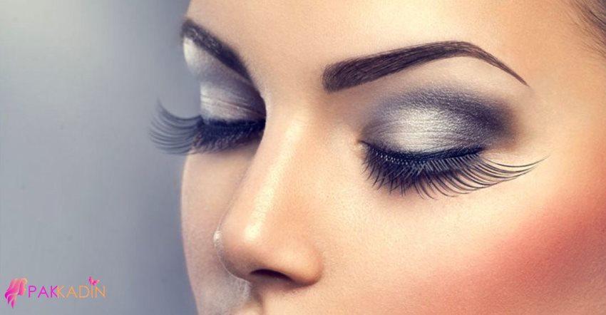 Göz Makyajı Günlük