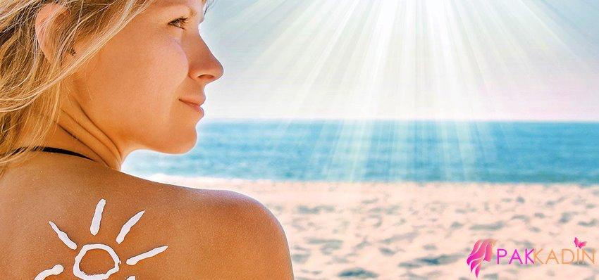 Doktorların Önerdiği En İyi Güneş Kremleri