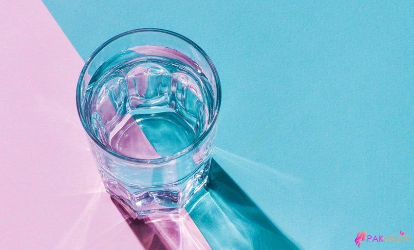 Günlük Su İhtiyacı Hesaplama