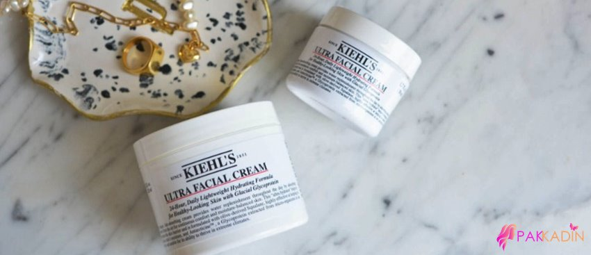 Kiehl's Ultra Facial Cream Nemlendirici