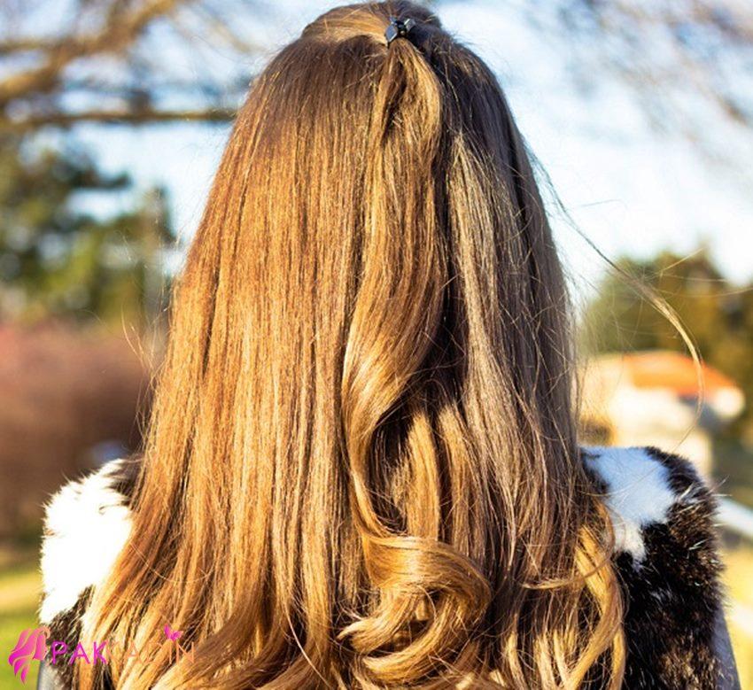 Krem Karamel Saç Rengi Palette