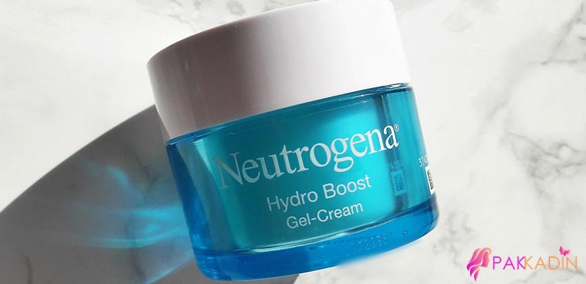 Neutrogena Hydro Boost Nemlendirici