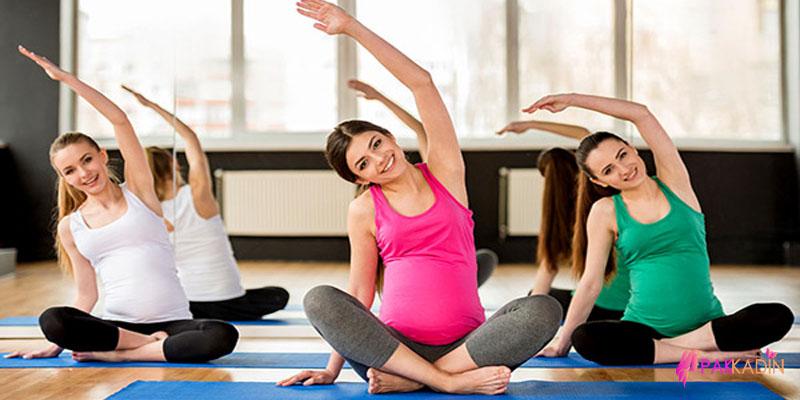 11. Haftada Faydalı Fiziksel Egzersizler