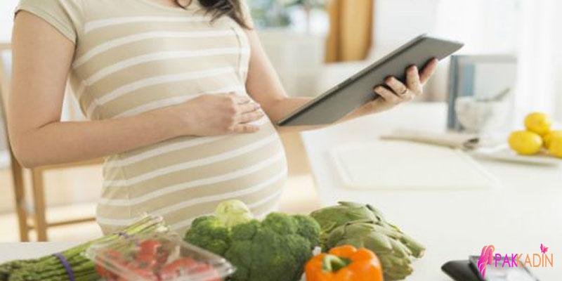Hamileliğin 25. Haftasında Yapılması Gerekenler
