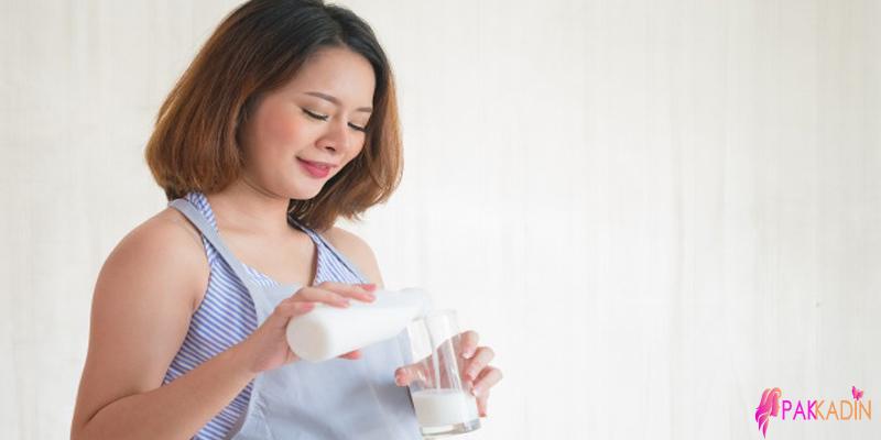 8. Haftada Beslenme Önerileri