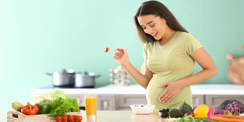 Anneye Sağlık Ve Beslenme Önerileri