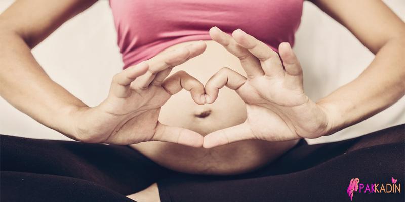 Gebeliğin 8. Haftasında Bebekteki Gelişmeler