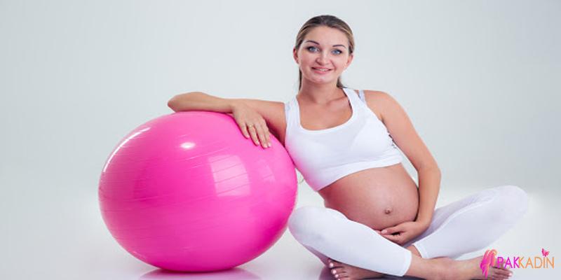 Hamilelikte Spor Ve Egzersiz