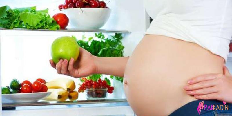 27. Haftada Anneye Beslenme Önerileri