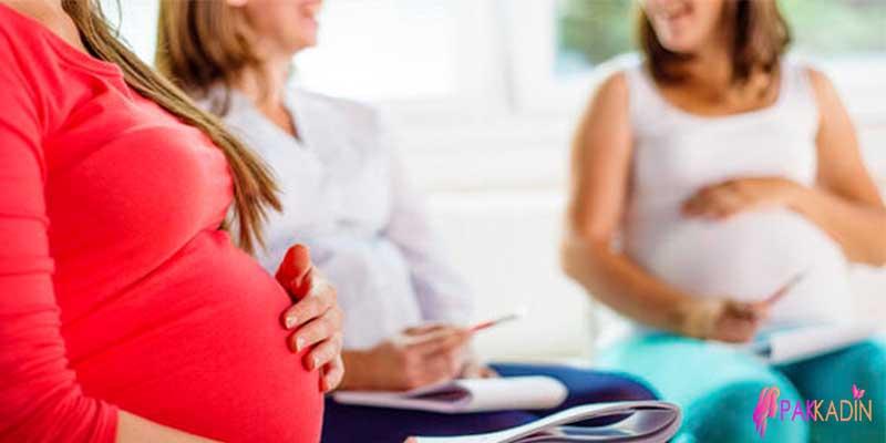 28. Haftada Doğum İçin Yapılması Gereken Hazırlıklar