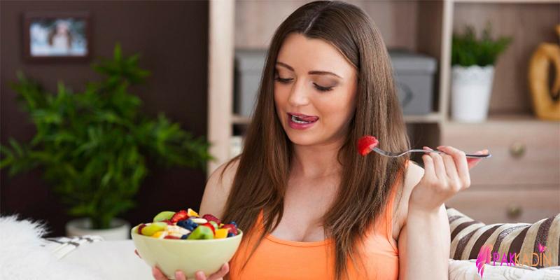 29 Haftalık Bir Gebe Nasıl Beslenmelidir?