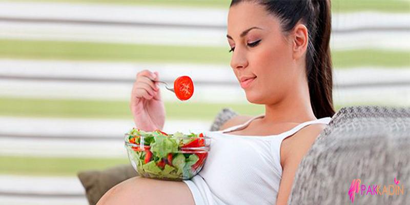 Beslenmede Dikkat Edilmesi Gerekenler