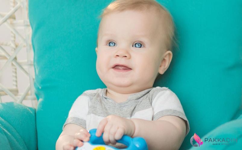 1 Yaşındaki Bebek Hakkında Bilinmesi Gerekenler