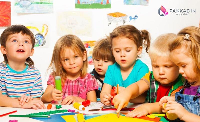 2 Yaşındaki Bebeğin Sosyal Gelişimi