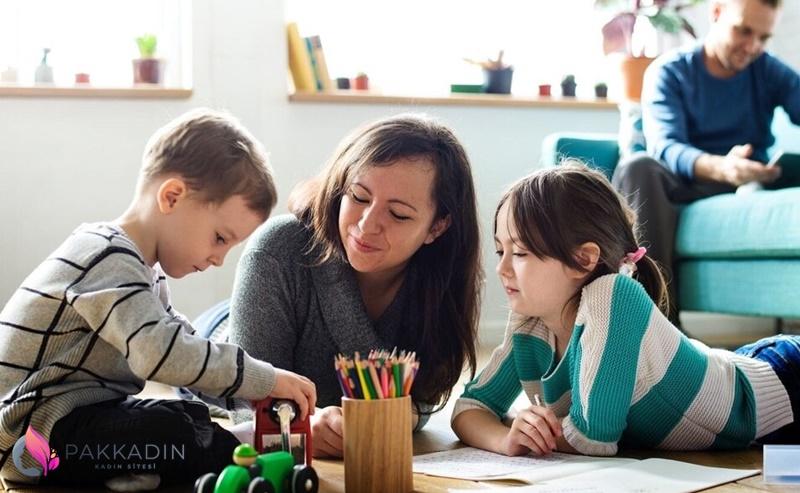 2 Yaşındaki Çocuğunuzla Yapabileceğiniz Etkinlikler ve Oynayabileceğiniz Oyunlar